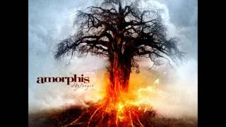 Watch Amorphis Course Of Fate video