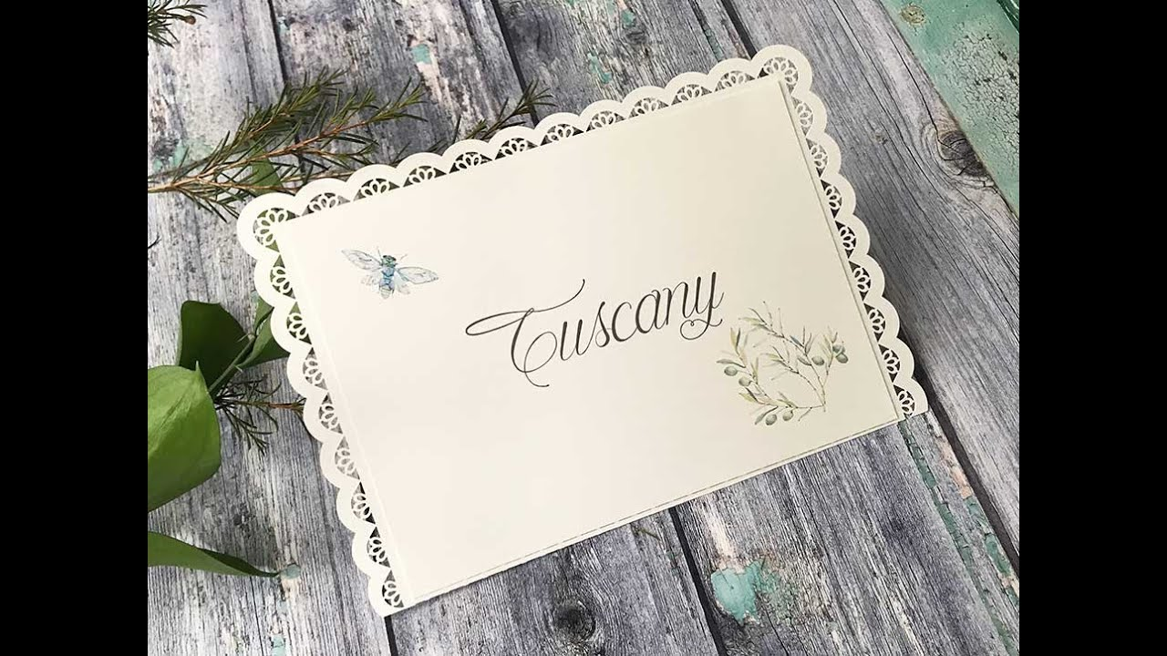 50X Table Place Name Settings Meal Cards for Xmas Party Birthday Dinner Wedding