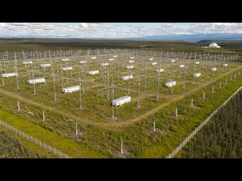 HAARP Opens Its Doors To The Public, But Some Minds Prove Hard To Change