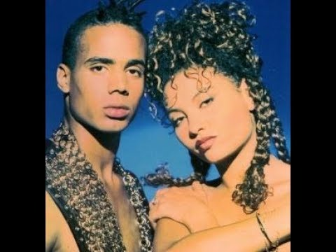 Best Eurodance Songs 1992-1994