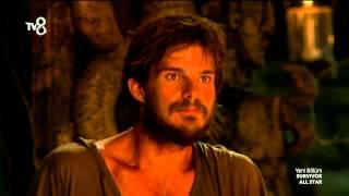 Survivor All Star - Bozok Hakkında Karar Verildi (6.Sezon 59.Bölüm)