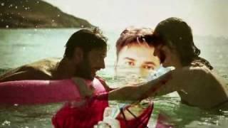 Смотреть клип Onirama & Μύρωνας Στρατής - Ονειροπαγίδα
