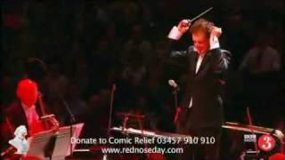 フィルハーモニア管弦楽団による「ウイリアム・テル序曲(ロッシーニ)...