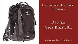 Review of the Deuter Giga Bike 28L Thumbnail