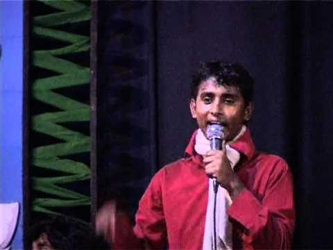 Local Language Debate Puran Dhaka