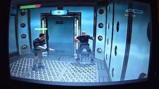 Retro Video Game Review: Minority Report on PS2