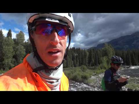Tour The Divide - All Footage