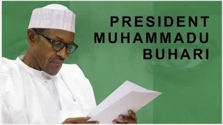 IMPEACHMENT OF NIGERIAN PRESIDENT MUHAMMADU BUHARI - By Her Knowledgeable Professor Alexia Thomas