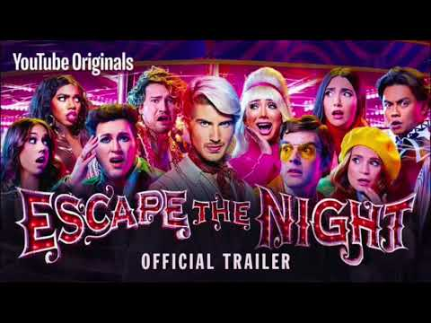 Sympathy For the Devil | ESCAPE THE NIGHT SEASON 3 OFFICIAL TRAILER MUSIC | PositiveRemark