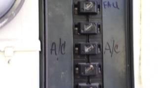 Push Matic - Bulldog Electrical Panel