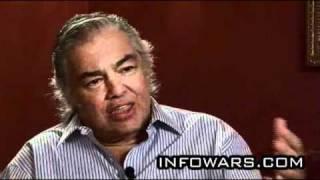 Aaron Russo talks Rockefeller Elite (12 Minutes)