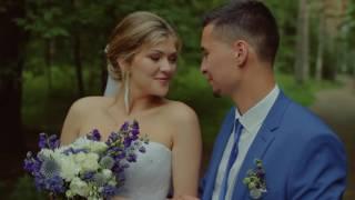 Лучшая свадьба 2016 | Смотреть до конца | Алексей и Мария