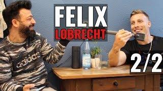 FELIX LOBRECHT: Comedy-Roast gegen Sido, ...