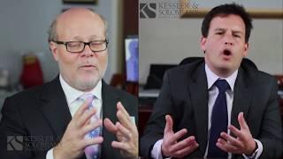 Randall M. Kessler & Marvin L. Solomiany | Kessler & Solomiany | Atlanta Attorney at Law Magazine