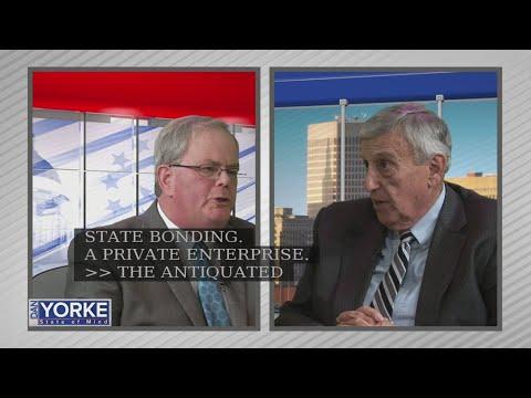 1/12: Libertarian, Pawtucket administrator debate PawSox stadium plan on State of Mind