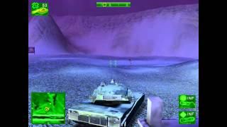 Desert Thunder - Let's Test Gameplay
