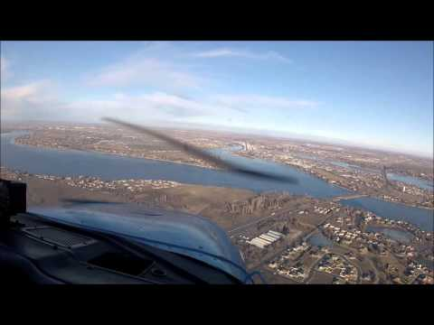 Skyhawk 172 Flight from Tri Cities to Moses Lake