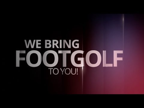 We are FootGolf in the U.S.