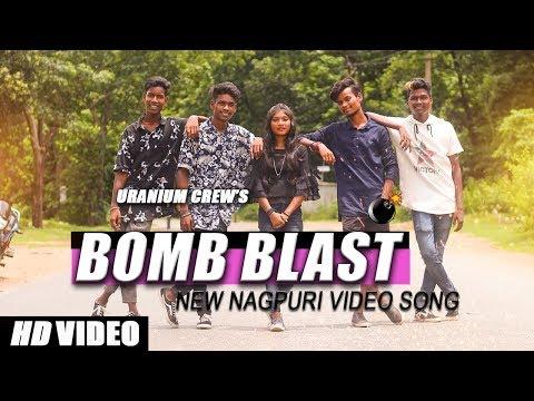 Uranium Crew : Bomb Blast Full Video | New Nagpuri Video Song 2019 | Kumar Pritam