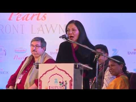 #JLF 2016 DEBATE: Is Freedom of Speech Absolute and Unconditional?