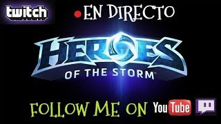 Vídeo Heroes of the Storm