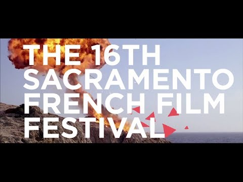 Sacramento French Film Festival 2017 - Sponsors' reel by Chad Turner