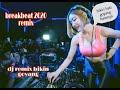 Breakbeat 2020 full bass remix