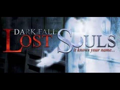 Dark Fall: Lost Souls Full Game Playthrough/walkthrough