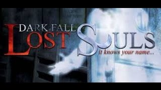 Dark Fall: Lost Souls Full game playthrough/walkthrough