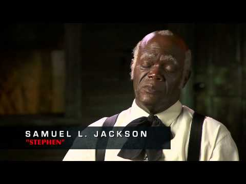 DJANGO UNCHAINED - Featurette: Jamie Foxx - At Cinemas January 18