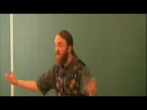 Liam Quin: Future of XML at W3C (XMLPrague 2010)