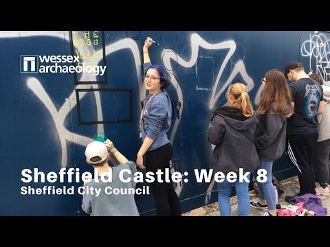 Sheffield Castle Week 8