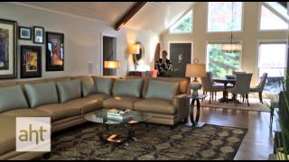 Lake Lanier Home Receives Great Room Makeover