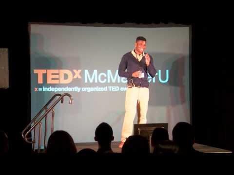 The Evolution of Social Practices | Kwasi Nkansah | TEDxMcMasterU
