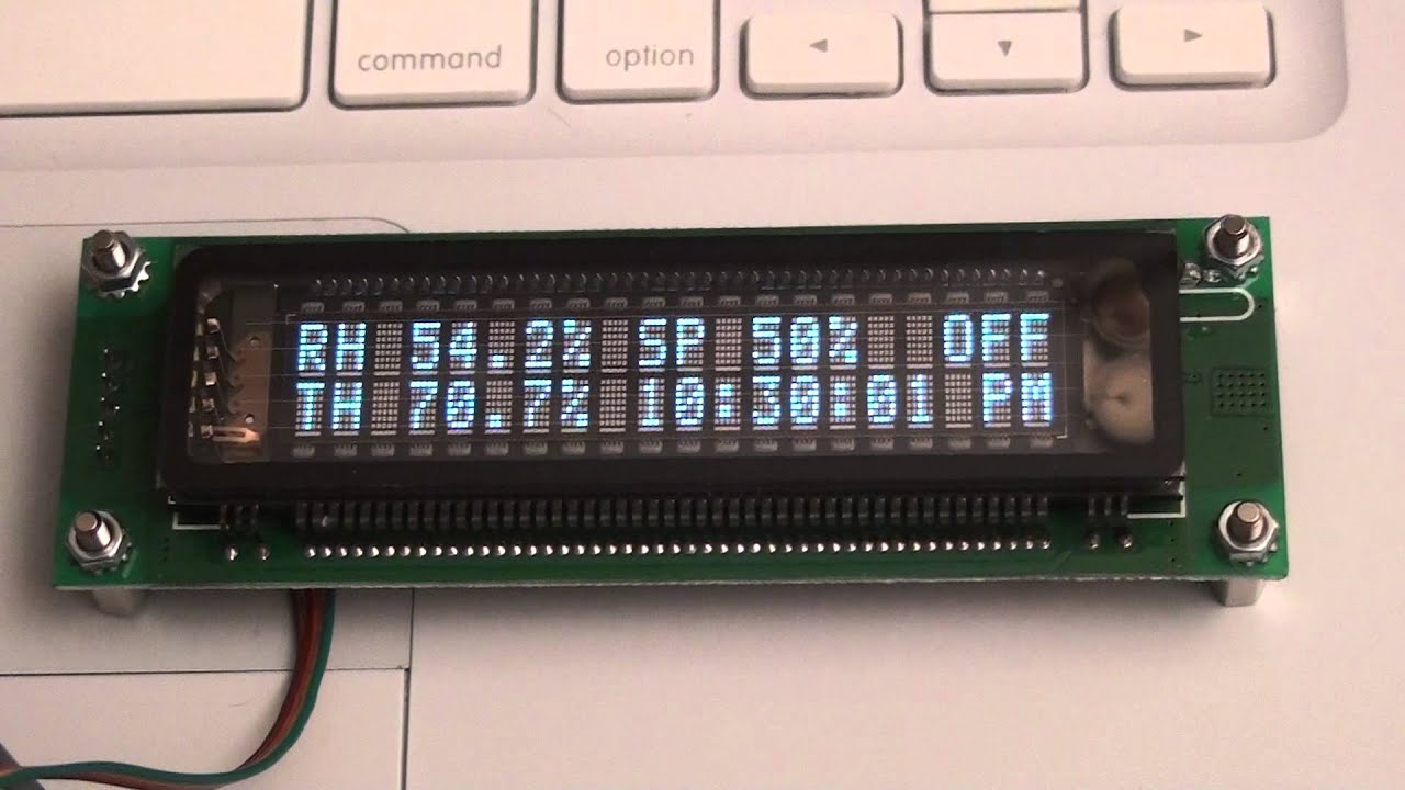 Arduino climate control system rev youtube