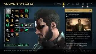 Deus Ex: Mankind Divided - Fade To Black: Search Vince Black's Office (Train Ticket Location) PC