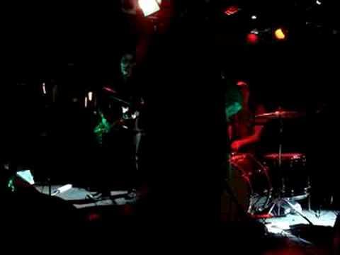 Heavy Trash live in Stockholm 2008 mp3