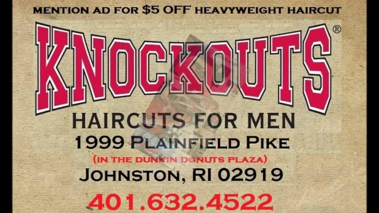 Knockouts Johnston Rhode Island Youtube