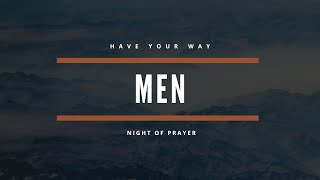 Prayer | Our Men | January 18, 2021
