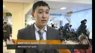 На следующий год в Уральске планируется открыть автоЦОН