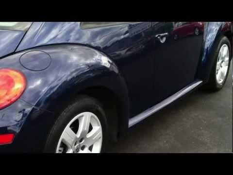 2007 Volkswagen Beetle in Edison,NJ,08817