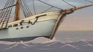 Viaje al centro de la Tierra - Los viajes extraordinarios de Jules Verne
