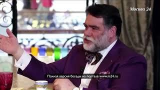 Михаил Куснирович: «Я все время находился под давлением мамы»