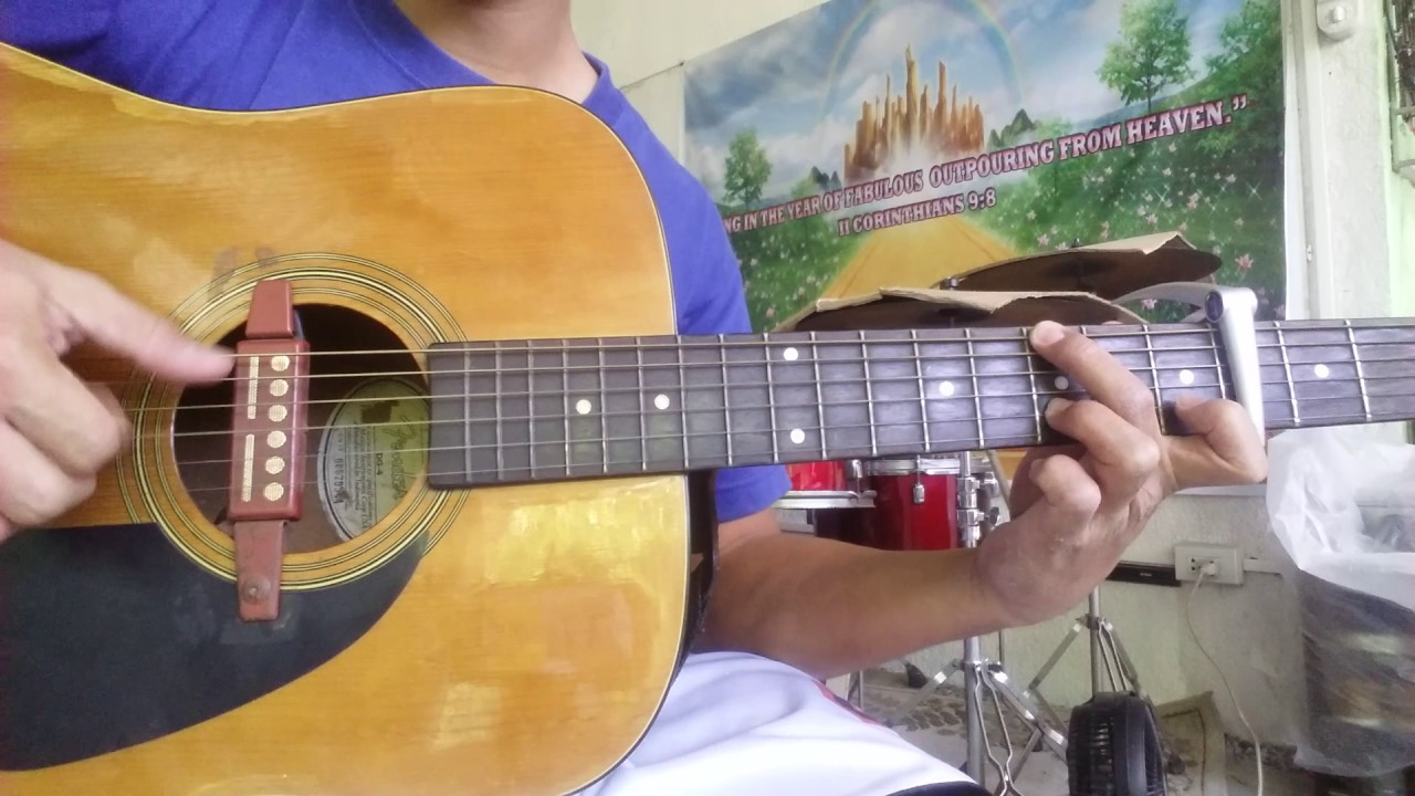 Blessing By Laura Story Fingerstyle Cover Youtube