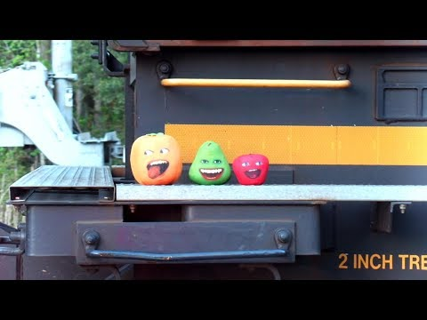 Thumbnail: The Stupid Orange In All Aboard The Train Season Finale
