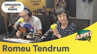 Romeu Tendrum es converteix en la cantant de moda, Rosalía!