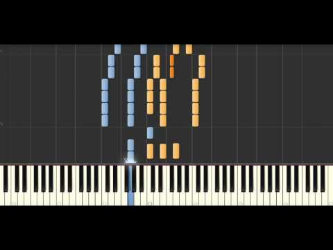 god-(john-lennon-original-accompaniment)---piano-tutorial