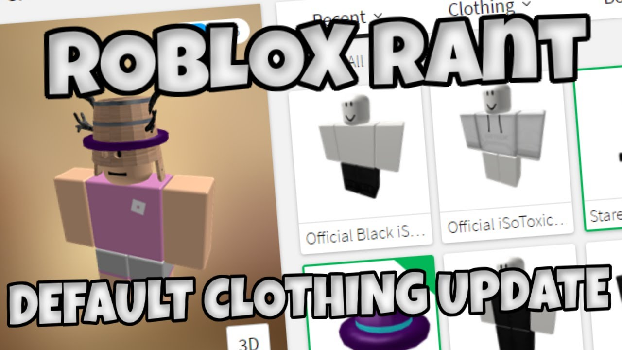 how to get free clothes on roblox ios
