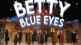 Betty Blue Eyes 2014 Tour Trailer