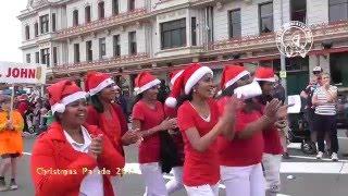 SMISC Christmas Parade 2015